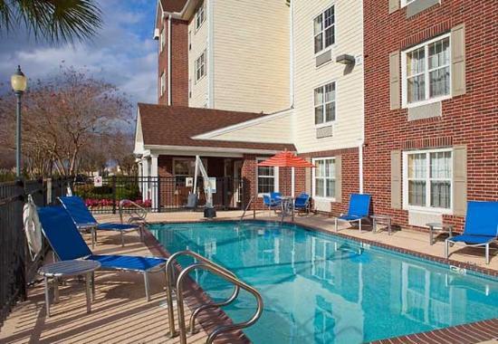 Harahan, LA: Outdoor Pool