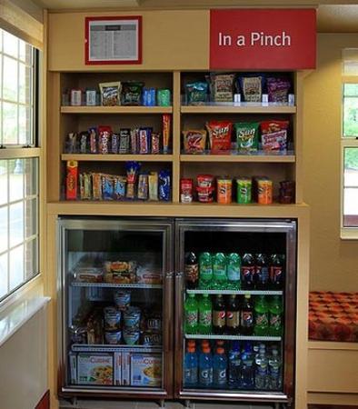 East Lansing, Мичиган: In a Pinch Market