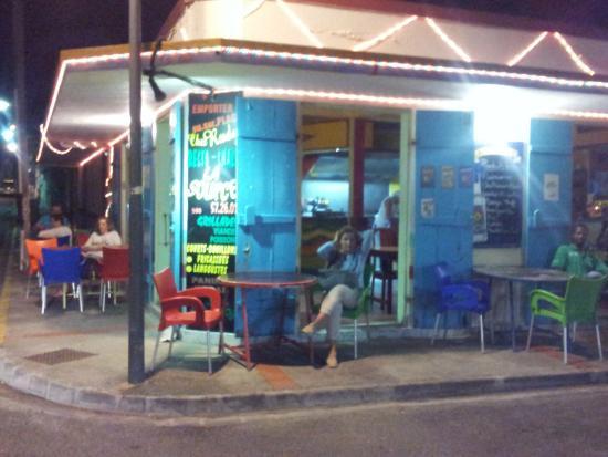 Capesterre, Γουαδελούπη: la source ,un lieux magique