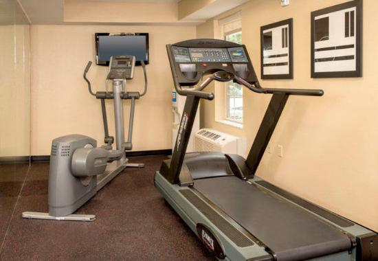 Yorktown, VA: Fitness Center