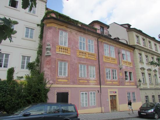 Photo of Residence Uvoz Prague