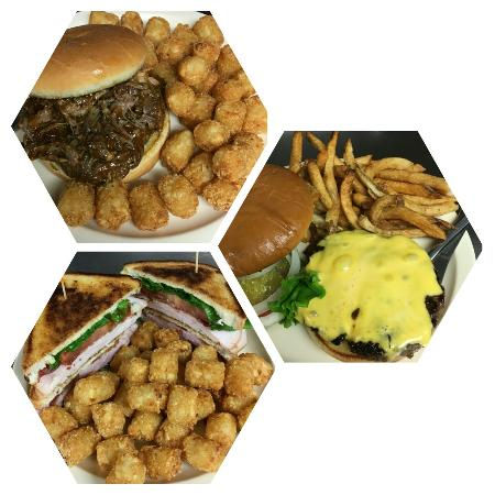 Fayetteville, AR: Great $7.50 Lunch Specials 11 am to 2 pm! Mon. through Fri.!