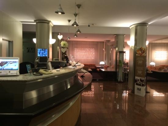Hotel milano padova italia prezzi 2018 e recensioni for Hotel milano padova
