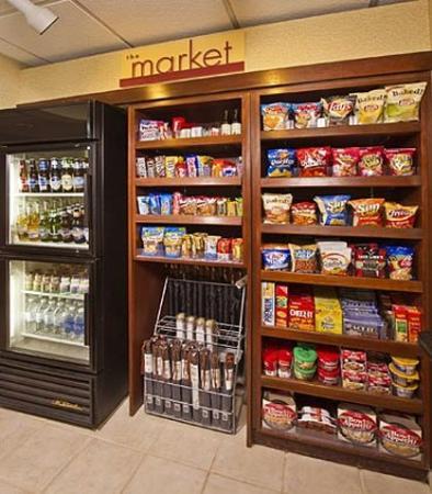 Herndon, VA: The Market