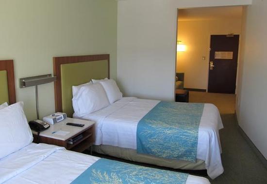 Altamonte Springs, FL: Double/Double Suite
