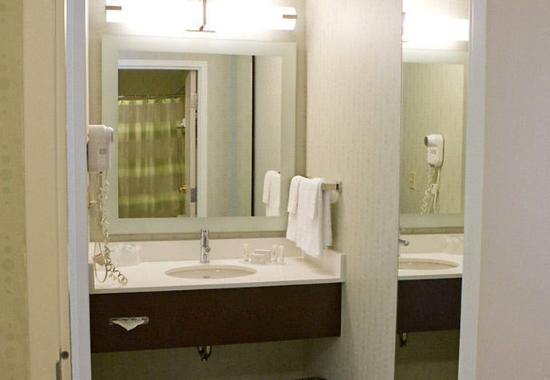 Altamonte Springs, FL: Guest Bathroom