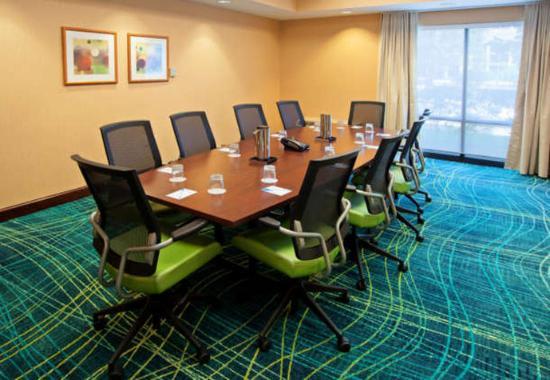 Schaumburg, IL: Boardroom