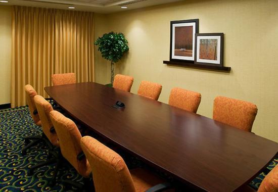 Vancouver, WA: Cascade Boardroom