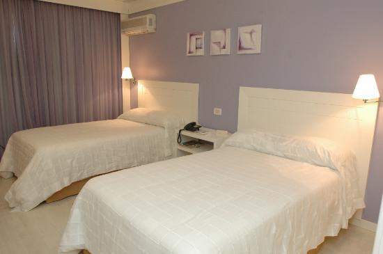 Maita Palace Hotel: Luxo duplo