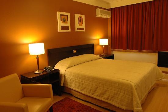 Maita Palace Hotel: Luxo casal