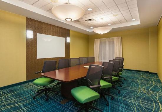 Mooresville, Kuzey Carolina: Boardroom