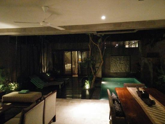 โรงแรมกานิชกา วิลล่าส์ ภาพถ่าย