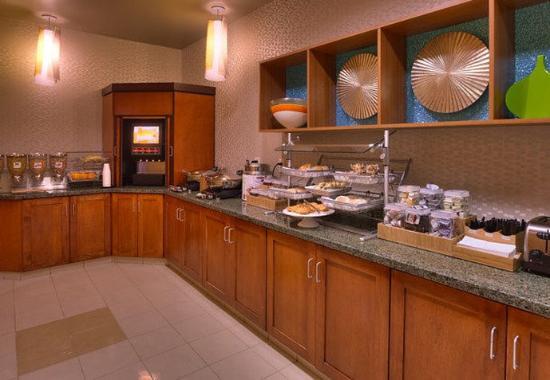 Cedar City, Utah: Breakfast Buffet