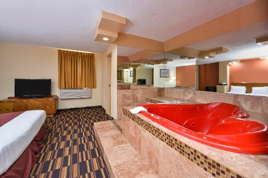 Hotels With Jacuzzi In Room Newark Nj