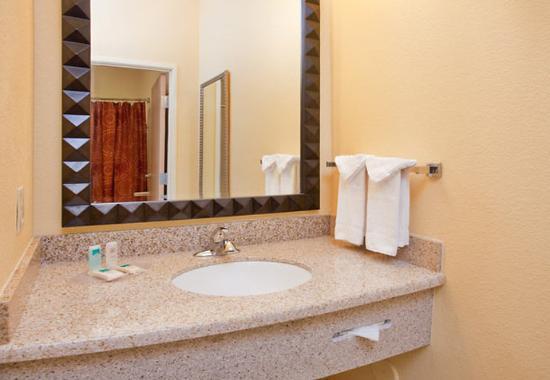 Темпе, Аризона: Guest Bathroom