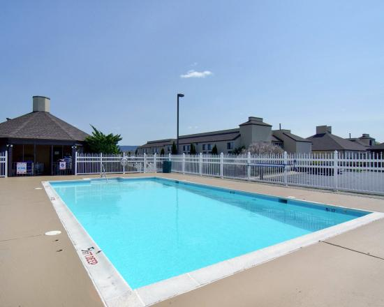 Harrisonburg, Virginie : Pool