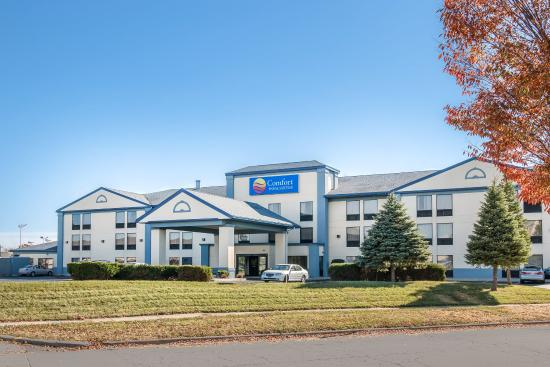 Photo of Comfort Inn & Suites Maumee