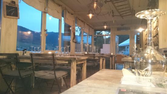 restaurant resto du port dans villers le lac avec cuisine fran 231 aise restoranking fr