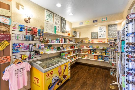 Ρίτσφιλντ, Γιούτα: Marketplace