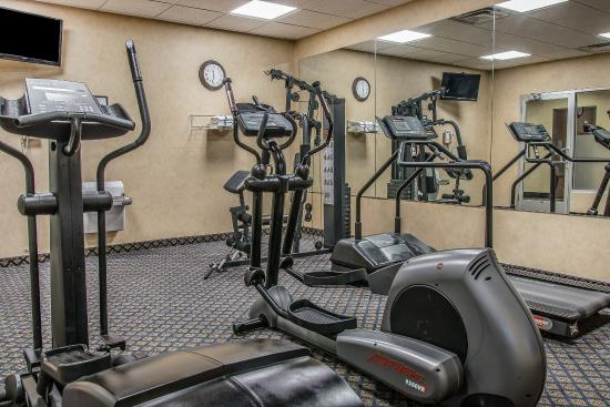 Coldwater, MI : Fitness