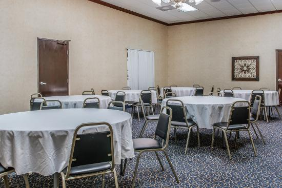 Coldwater, MI: Meeting Space