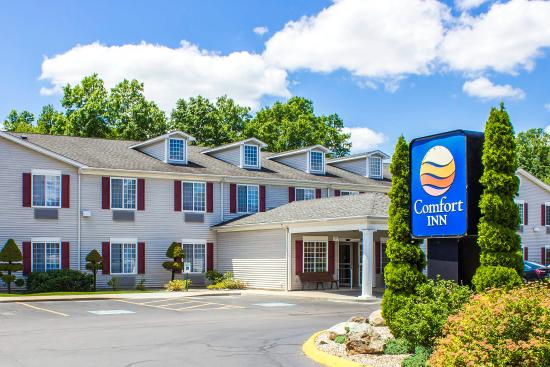 Photo of Comfort Inn Guilford