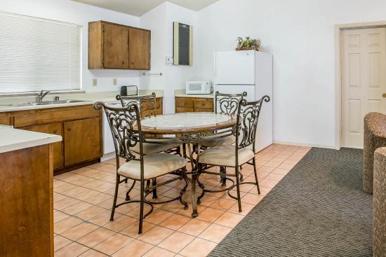 Mariposa, CA: Family suite