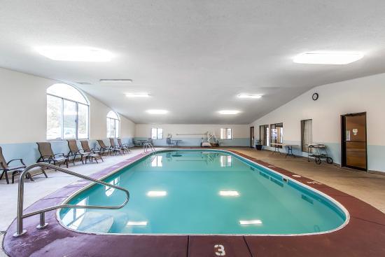 Wheelersburg, OH: Pool