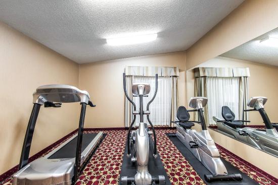 Wheelersburg, Огайо: Fitness