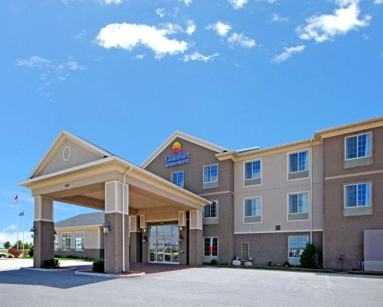 Photo of Comfort Inn and Suites De Forest