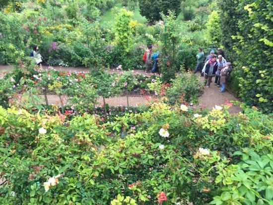 Casa y Jardines de Claude Monet: vv13