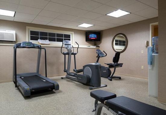 ซัดแบรี, แมสซาชูเซตส์: Fitness Center