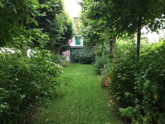Vv14 foto di casa e giardini di claude monet giverny - Giardini di casa ...