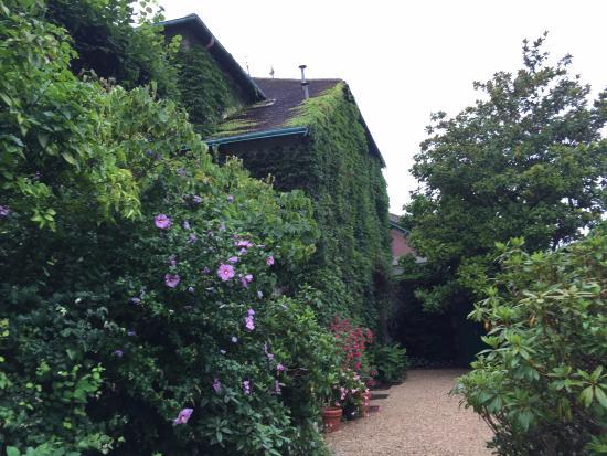 Casa y Jardines de Claude Monet: vv15