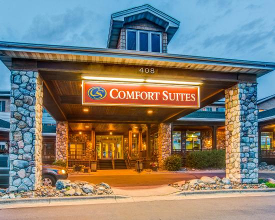 Photo of Comfort Suites Canal Park Duluth