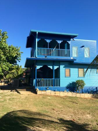 Little Bay, جامايكا: Kaya