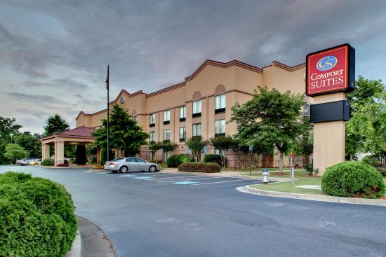 Woodstock, جورجيا: Hotel Exterior