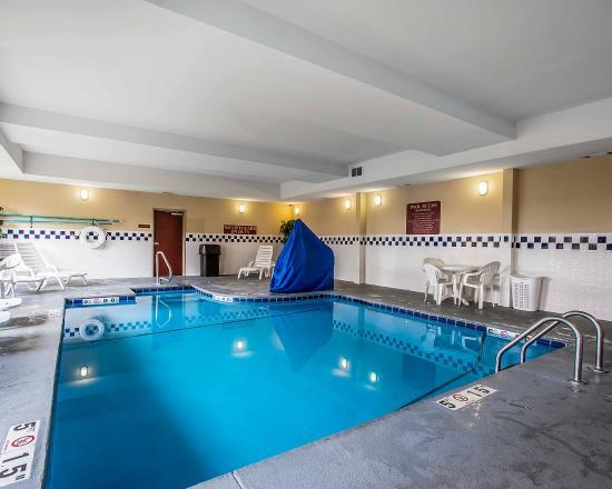 Photo of Comfort Suites Tuscaloosa