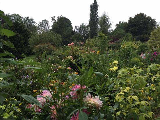 Casa y Jardines de Claude Monet: vv17
