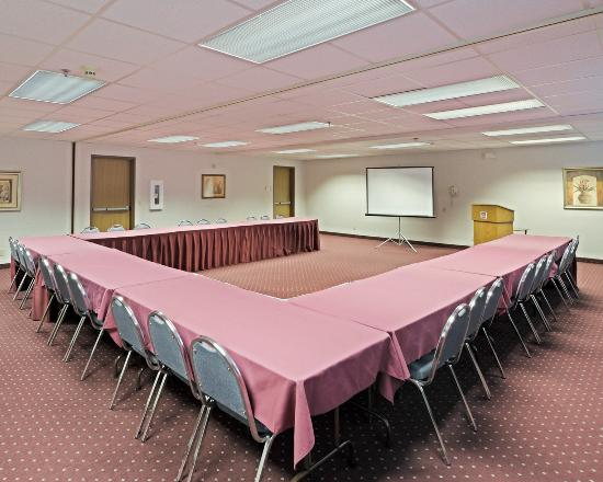 Comfort Suites Portland Airport: Meeting room