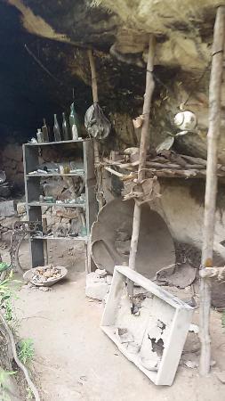Igatu, BA: Alguns artigos dos garimpeiros