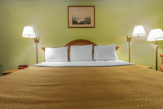 Mount Vernon, KY: Guest Room