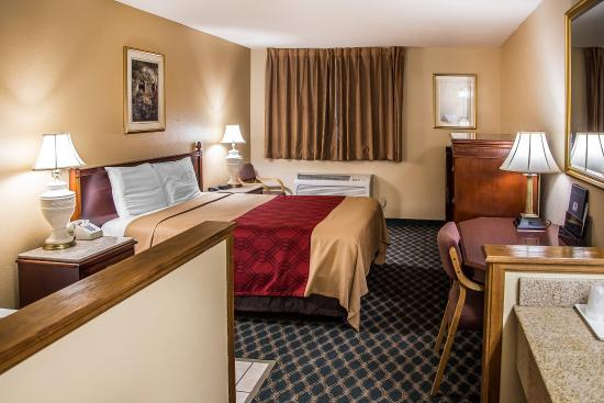 Cedar Rapids, Iowa: Guest Room