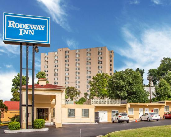 Photo of Rodeway Inn Nashville