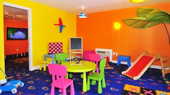 Celebration Suites: Kids Club