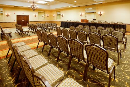Holiday Inn Auburn - Finger Lakes Region: Meeting Room