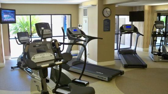 Holiday Inn Riverwalk: Newly Renovated Fitness Center