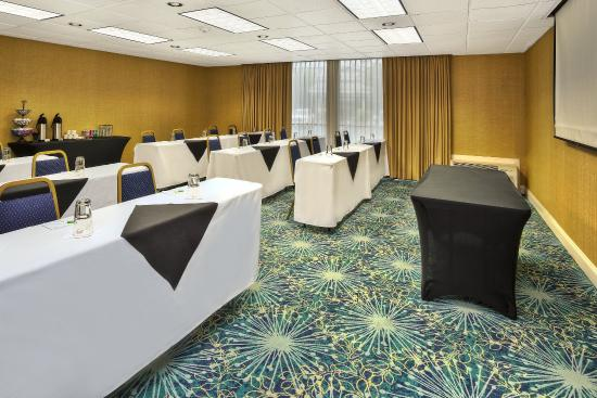 Akron, OH: Meeting Room