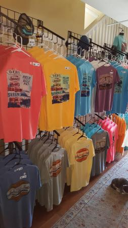 Port Saint Joe, FL: T-Shirts