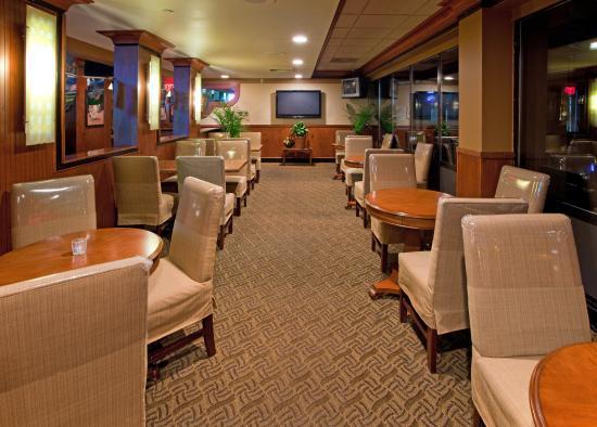 Holiday Inn Washington DC / Greenbelt: Restaurant